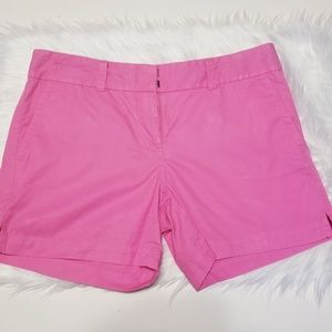 Lilly Pulitzer Cotton Twill Shorts